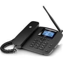Motorola FW200L, schwarz