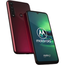 Motorola moto g8 plus, 64GB, crystal pink