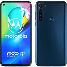 Motorola moto g8 power 4/64GB, capri blue