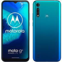 Motorola moto g8 power lite 64GB, arctic blue