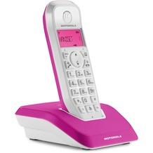 Motorola STARTAC S1201, pink