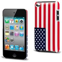 muvit FLAG BACK, für iPod touch 4G, USA