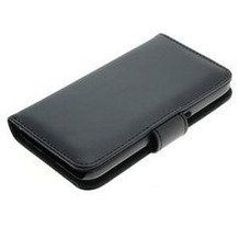 my-eXtra Bookstyle Tasche für Samsung Galaxy J1 (2016), schwarz
