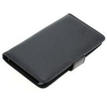 my-eXtra Bookstyle Tasche für Xperia XA, schwarz