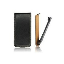 my-eXtra Flip-Tasche Slim für Apple iPhone 6/6S - schwarz
