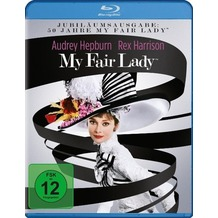 My Fair Lady. Remastered [DVD]