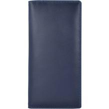 Mywalit Breast Wallet Kreditkartenetui Leder 18 cm king fisher