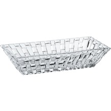 Nachtmann Bossa Nova Bowl rectangular 2er Set