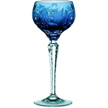 Nachtmann Roemer gross Traube kobaltblau