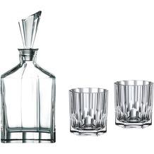 Nachtmann Whisky-Set 3er Set. Aspen