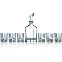 Nachtmann Whisky-Set 7er Set Aspen
