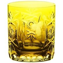 Nachtmann Whisky pur Traube bernstein 9 cm