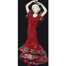 NADAL Figur Sevillana 20,0 cm