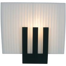 Näve Deko-Tischleuchte / Holz (MDF), Folie / schwarz, weiß / 314123