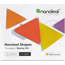 nanoleaf Shapes Triangles Starter Kit - 4 Panels