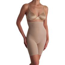 Naomi & Nicole Miederhose Body Shaper Bauchweg Unterhose Bodyshaper Figurformende Wäsche Haut L (42)
