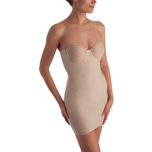Naomi & Nicole Multiway Shaping-Kleid nude 75B