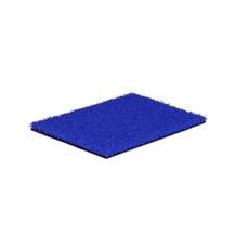 Natürlich Kunstrasen Kunstrasen Life 24 Blau 100 cm x Wunschlänge