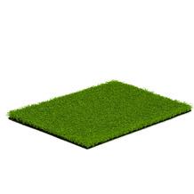Natürlich Kunstrasen Kunstrasen Life 24 Grün 100 cm x Wunschlänge
