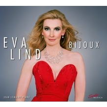 Naxos Bijoux, CD