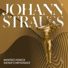 Naxos Johann Strauss, CD