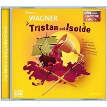 Naxos Tristan und Isolde Hörbuch