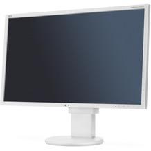 "NEC EA223WM-WH, LED, 55,88 cm (22 ""), 1680 x 1050 Pixel, weiß"