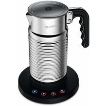 Nespresso Aeroccino 4, silber