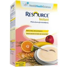 Nestlé Resource Mehrkorn Früchtebrei, 1 x 600 g Packung