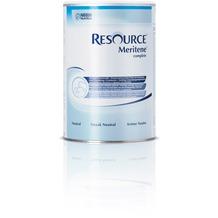 Nestlé Resource Meritene Complete, 1 x 1300 g