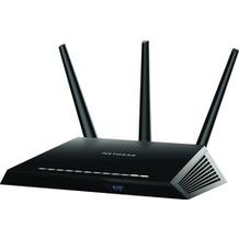 NETGEAR AC1900 DualBand WLAN Gigabit Router - (R7000)