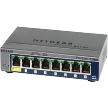 NETGEAR PROSAFE 8X 10/100/1000 SMART