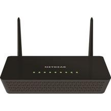 NETGEAR Smart WiFi Router mit externen Antennen - (R6220)