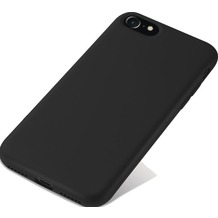 nevox StyleShell Shock, Apple iPhone 8 / iPhone 7, schwarz