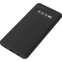nevox StyleShell Shock Samsung Galaxy S10+, black