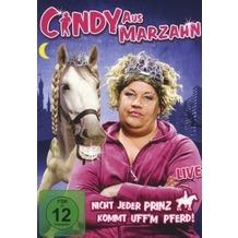 Nicht jeder Prinz kommt uff'm Pferd, DVD