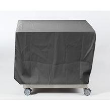 Niehoff Garden Schutzabdeckung mit Kordelzug für Spül-Wagen OUTDOOR-KÜCHE Material Stamoid Smart 1 Wasserabweisend und Atmungsaktiv 129,3x73,5 / 114,7
