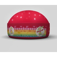 Niermann Standby Nachtlicht/Projektor Rainbow Rabbit