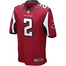 Nike Atlanta Falcons Matt Ryan Trikot Home rot S