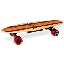 Nilox Doc E-Skateboard Cruiser
