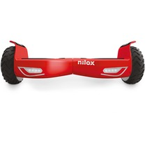 Nilox Doc Hoverboard 2 schwarz rot