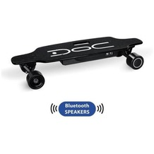 Nilox Doc Skateboard plus black