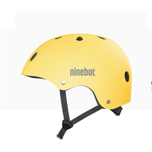 Segway Ninebot Helm Erwachsene gelb