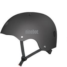 Segway Ninebot Helm Erwachsene schwarz