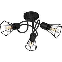 Nino Leuchten Deckenleuchte, 3flg. TONI 62080308