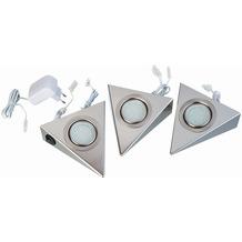 Nino Leuchten LED-Unterbau -DREIECK- 79110307