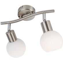 Nino Leuchten LED Balken 2-flg. LOXY 87160201