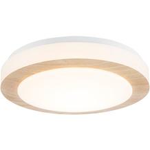 Nino Leuchten LED Deckenleuchte GORDON 61162846