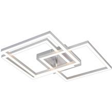 Nino Leuchten LED Deckenleuchte LORAN Designleuchte 62420344