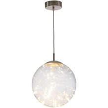 Nino Leuchten LED Pendel 1flg LIGHTS 34153006